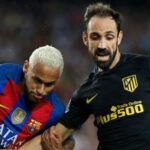 Liga Santander: Barcelona iguala 1-1 con Atlético de Madrid