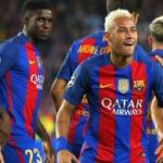 Champions League: Borussia Monchegladbach recibe al Barcelona por el Grupo C