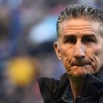 Selección argentina: Edgardo Bauza convoca reemplazo de Messi y lesionados