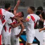 Selección peruana: Carlos Lobatón y Alberto Rodríguez vuelven a la bicolor