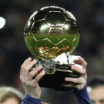Balón de Oro 2018: Ganadores ya fueron avisados