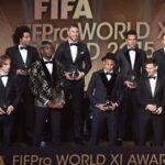 France Football rompe con la FIFA y entregará el Balón de Oro en solitario