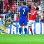 Champions League: Bayern Múnich golea 5-0 al Rostow en elGrupo D