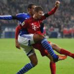Bundesliga: Lewandowski y Kimmich dan triunfo al Bayern ante el Schalke