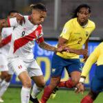 Eliminatorias Rusia 2018: ¿Qué dijo la prensa ecuatoriana sobre triunfo peruano?