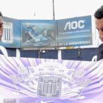 Alianza Lima: Camisetas fueron llevadas a las Nazarenas para ser bendecidas