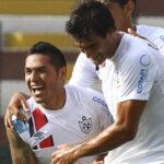 San Martín gana 3-2 a Alianza Atlético por la Liguilla B