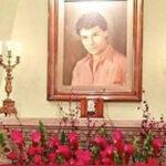México: Cenizas de Juan Gabrielreposan en su casa de Ciudad Juárez