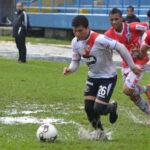Liguilla B: La lluvia no impide que Municipal gane 2-1 a Unión Comercio (VIDEO)