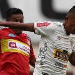Liguilla 2016: Universitario recibe a Huancayo en el Monumental