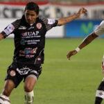 Liguillas 2016: Alexis Gómez anota un golazo en empate de Universitario (VIDEO)