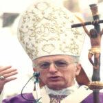 Efemérides del 4 de septiembre: fallece el cardenal Augusto Vargas Alzamora