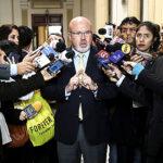 Carlos Bruce: Diálogo se debe traducir en medidas concretas (VIDEO)