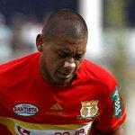 Eliminatorias 2016: Cleque no podrá debutar frente a Ecuador