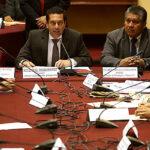 Comisión de Constitución aprueba delegación de facultades por 90 días