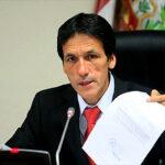 Comisión de Ética inicia proceso de indagación a Becerril y Vilcatoma