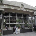 El Salvador: Sala Constitucional suspende financiamiento público a partidos
