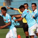 Sporting Cristal se consolida en la punta de la tabla