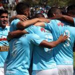 Sporting Cristal se consolida en el liderazgo al vencer 2-1 a La Bocana