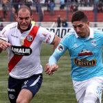 Deportivo Municipal derrota 2-0 a Sporting Cristal por la Liguilla A