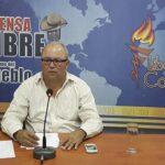 RSF denuncia clima cada vez más hostil contra prensa en Honduras