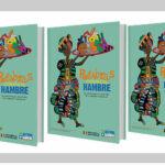 Un diccionario reúne mil nuevas palabras para luchar contra el hambre