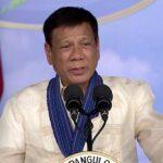 Filipinas: Presidente pide que tropas de EEUU se retiren del sur del país