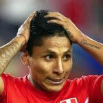 Selección peruana: Ricardo Gareca saca a Raúl Ruidíaz del once titular (VIDEO)