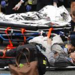 EEUU: Tren se estrella contra plataforma de estación y deja un muerto y varios heridos (VIDEO)