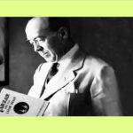Efemérides del 1 de septiembre: nace Edgar Rice Burroughs