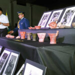 Bolivia: Retornan 22 piezas arqueológicas devueltas por coleccionista alemán