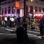 EEUU: Explosión en un basurero deja 25 heridos en Nueva York (VIDEOS)
