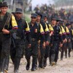 Unión Europea suspende a las FARC de su lista de organizaciones terroristas