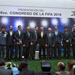Consejo FIFA: Abordarán proceso de las candidaturas para el Mundial 2026