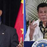 Laos: Presidente filipino insulta a Obama en antesala de reunión (VIDEO)