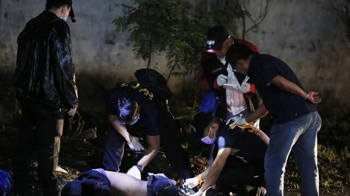 FILIPINAS-CRIMENES