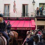 Francia: Falsa alarma desata gran operación policial en centro de París