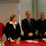 Perú invitado de honor de la 39ª Feria Internacional del Libro de Uruguay