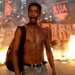 Protesta contra Gobierno de Temer en Sao Paulo termina con incidentes