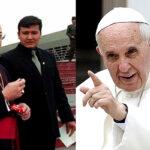 Papa Francisco saca a Cipriani de la PUCP