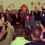Frente Amplio ratificó su unidad e impulsará proceso de institucionalización (VIDEO)