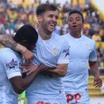 Palestino vs Garcilaso: La vuelta es el jueves 15 por la Copa Sudamericana
