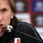 Ricardo Gareca tras derrota: Se debe encontrar una reacción rápida