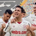 Universitario se impone a Sport Huancayo 1-0 por la Liguilla B