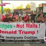EEUU: Sindicalistas hoteleros llaman al boicot contra Donald Trump