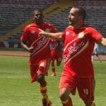 YouTube: Mira la goleada de Sport Huancayo a San Martín por la Liguilla B