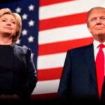 Clinton y Trump cara a cara mañana en su definitivo debate presidencial