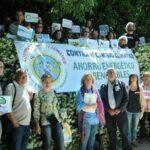 UE: Sociedad civil es fundamental en lucha contra cambio climático