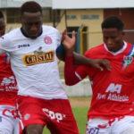 Juan Aurich iguala 2-2 con Unión Comercio por la Liguilla A (VIDEO)