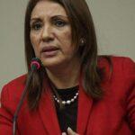 Julia Príncipe preside el Consejo de Defensa Jurídica del Estado